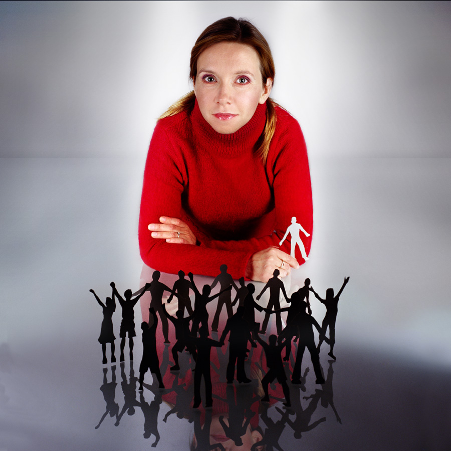 dr Natalia Letki, socjolog