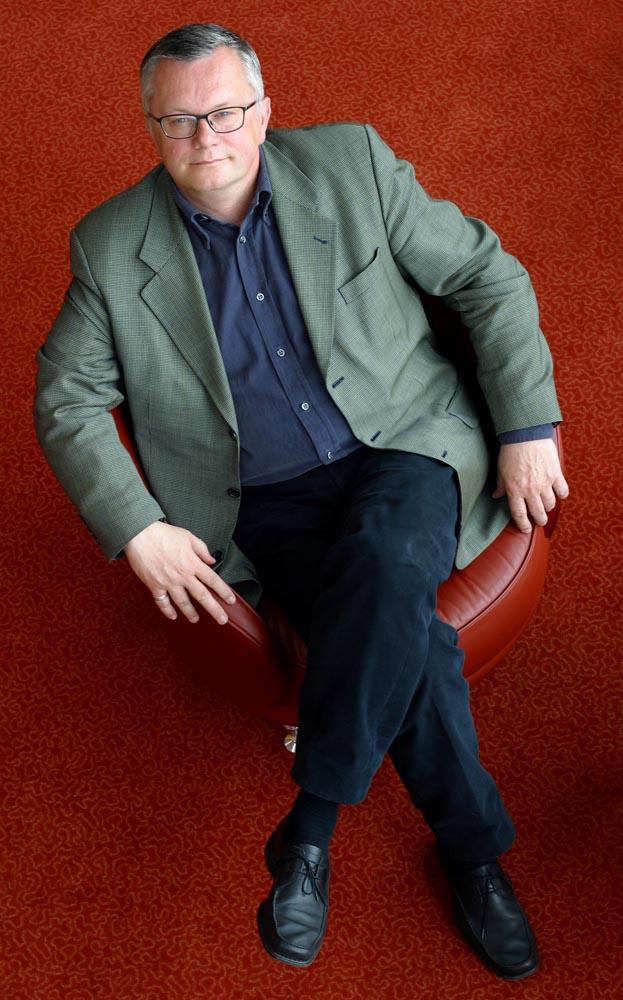 Maciej Grelowski