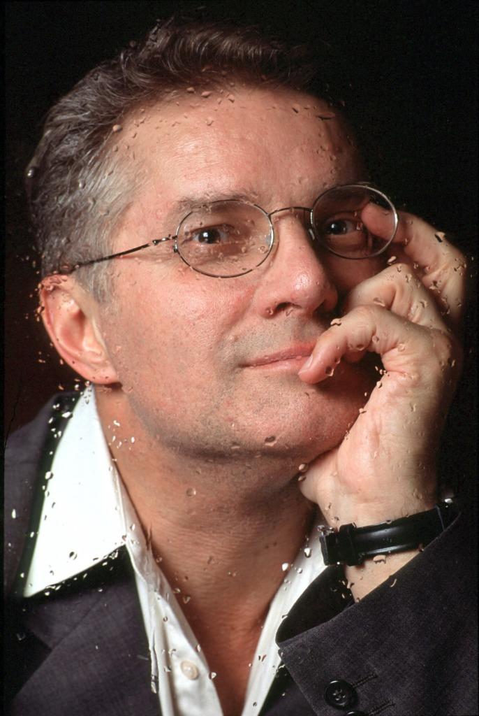 Krzysztof Kolberger, aktor
